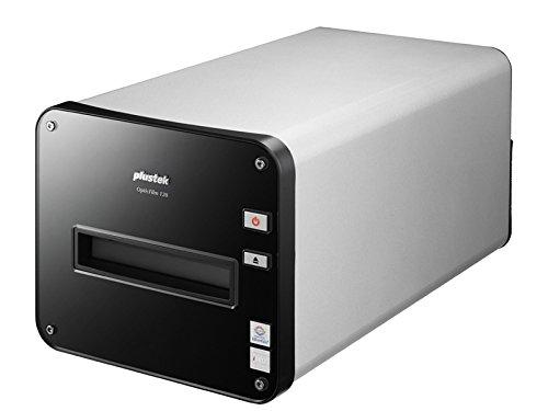 2PX0319 - Plustek OpticFilm 120 Film Scanner