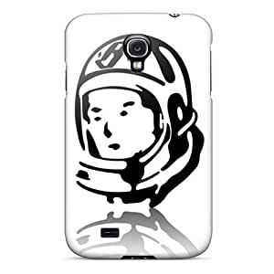 Excellent Design Billionaire Boys Club Phone Case For Galaxy S4 Premium Tpu Case