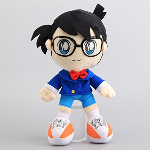 Detective Conan Case Closed 12 Inch Toddler Stuffed Plush Kids Toys