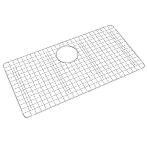 ROHL WSGRSS3016SS Wire Sink Grids, Stainless Steel