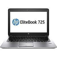 HP J5N98UT#ABA EliteBook 725 12.5 Laptop