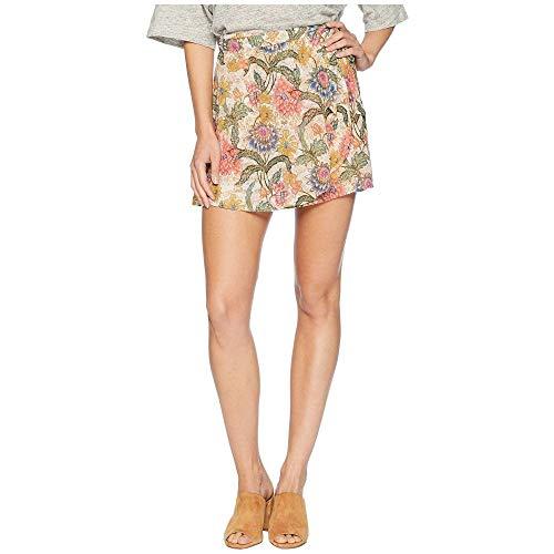 チューブ女将所有者(ウミーユアムーム) Show Me Your Mumu レディース ボトムス?パンツ ショートパンツ The Great Wrap Shorts [並行輸入品]