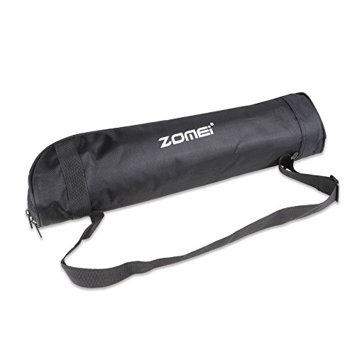 Zomei¨ 20 Inch Heavy Duty Photographic Tripod Carrying Case Bag Pocket with Strap for Camera Tripod Manfrotto