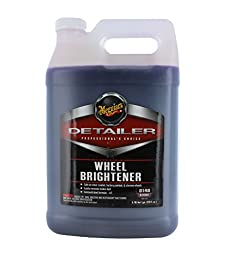 Meguiar\'s D14001 Wheel Brightener - 1 Gallon