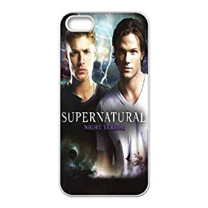 Generic Case Supernatural Case For Iphone 6 4.7 Inch Cover , 5S 243S6W8540