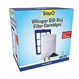 Tetra Whisper Bio-Bag Disposable Filter Cartridges