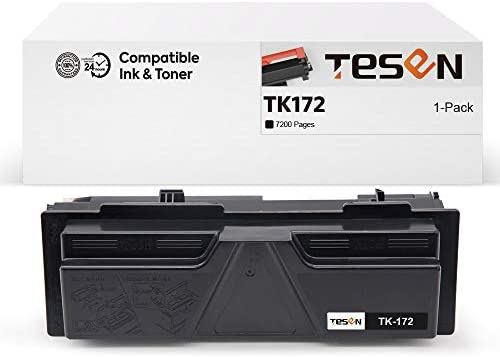 Works with: Ecosys P2040dn Black On-Site Laser Compatible Toner Replacement for Kyocera-Mita TK1162 P2040dw