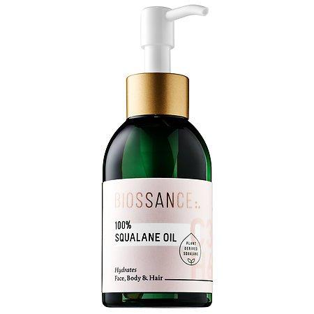 100% Squalane Oil