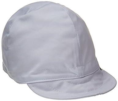 Gorra de seguridad para soldadores confeccionada con 4 paneles, 100% algodón, varios colores.: Amazon.es: Amazon.es