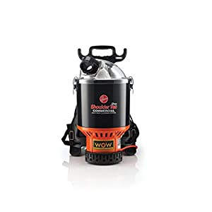 Hoover Quick And Light Carpet Cleaner