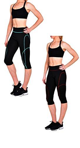 Womens Emprella Ultra Flex Performance Leggings