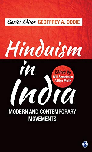 Hinduism in India: Modern and Contemporary Movements (The Period Of British Rule In India)