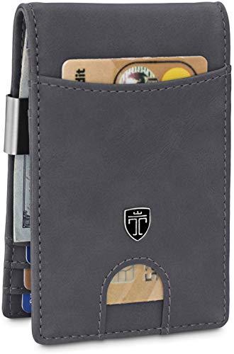 679b1554422c TRAVANDO Money Clip Wallet