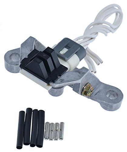Walker Products 235-91010 Engine Crankshaft Position Sensor ()