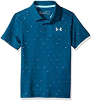 Under Armour Boys' Novelty Performance