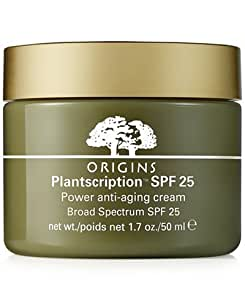 Origins Plantscription(tm) SPF 25 Anti-aging Cream 1.7 Oz