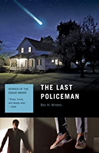 The Last Policeman: A Novel by Ben H. Winters ebook deal