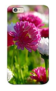 Flyingangela Case Cover For Iphone 6 - Retailer Packaging The Chrysanthemum Protective Case