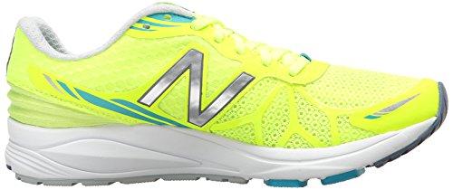 Damen Pace Balance Gelb Laufschuhe B New Gelb qAftgxwan