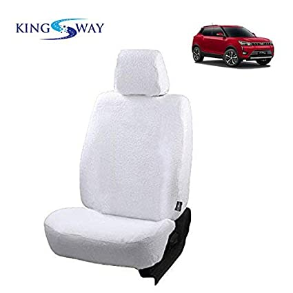 Surprising Kingsway Cotton Towel Fabric Seat Covers For Mahindra Xuv Caraccident5 Cool Chair Designs And Ideas Caraccident5Info