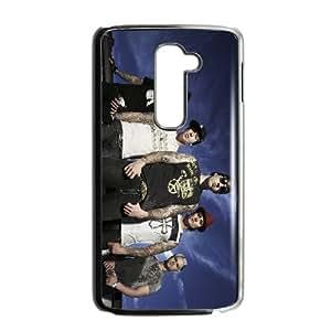 LG G2 Black Avenged Sevenfold phone cases&Holiday Gift