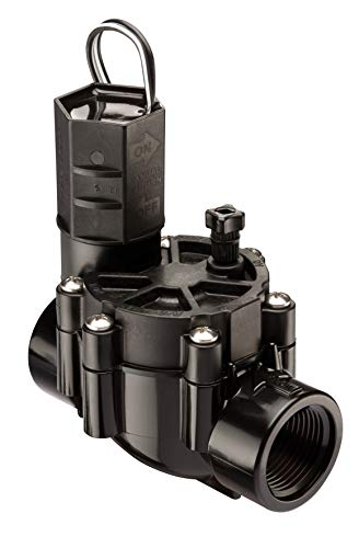Rain Bird CP100 In-Line Automatic Sprinkler Valve