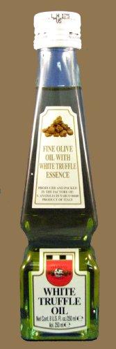 Urbani White Truffle Olive Oil 8 Ounce ()