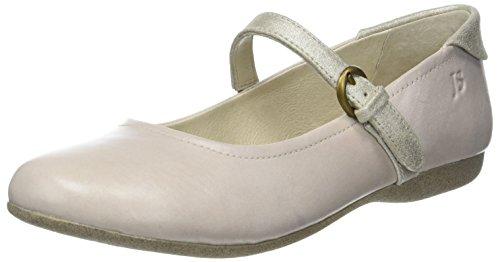Flats Toe Fiona Seibel Creme Josef 25 kombi Ballet Women's Elfenbein Closed U01Ufqw