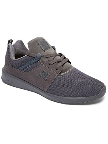 DC Shoes Heathrow - Zapatillas Para Hombre Grey