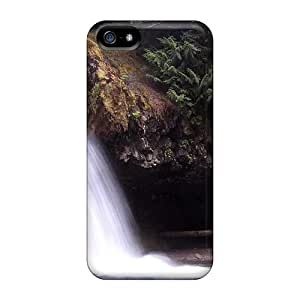 New Iphone 5/5s Case Cover Casing(peaceful Retreat)