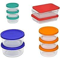 Pyrex 20-Piece Storage Set