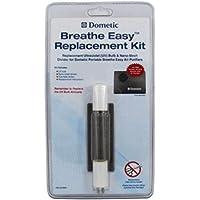 DOMETIC SANITATION 4210804 / Dometic Breathe Easy Service Kit w/Bulb & Mesh Divider