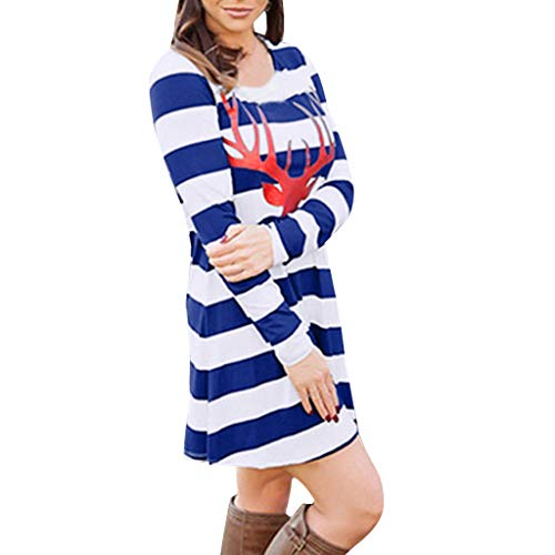 Semi Formal Dresses for Women,Dresses Summer,Graduation Dresses for Women,Dresses for Girls 10-12,Dress Shirts,Blue,XL]()