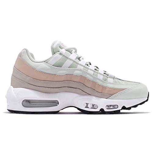 Para Air Particle Nike 018 De Zapatillas white particle Max Mujer Gimnasia moon Wmns lt Beige Gris 95 Silver wF0AxUF