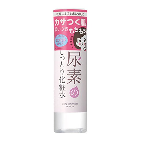 SUKOYAKA SUHADA Urea Moisturizing lotion 200ml (Ml Face 200)