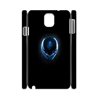 3d Alienware Samsung Galaxy Note 3 diseño de la carcasa para ...