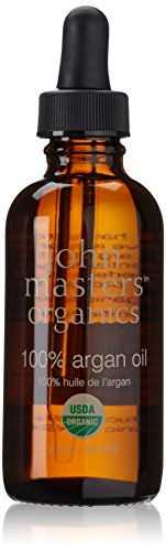 Organic Argan Oil by John Masters, 2 oz