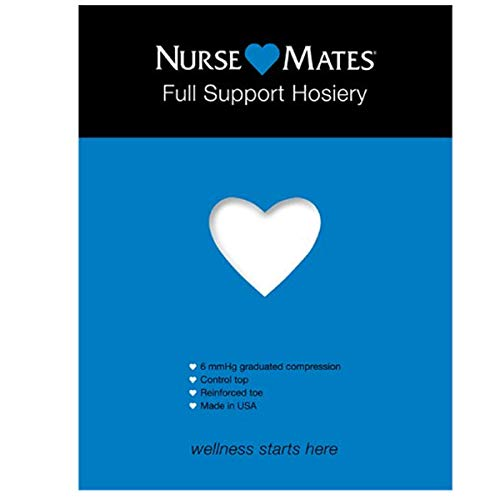 - Nurse Mates Full Support Hosiery