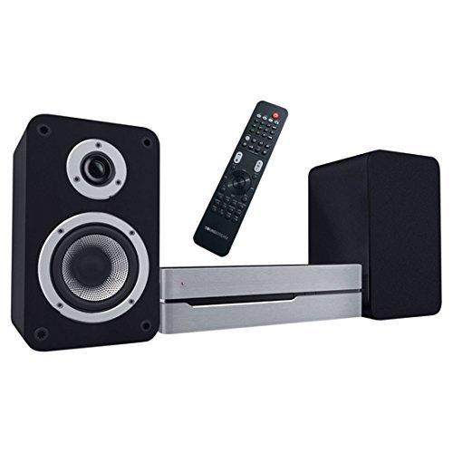"Soundstream Home H-200MDi 200W 2 Way 6.5"" DVD/CD Mini She..."