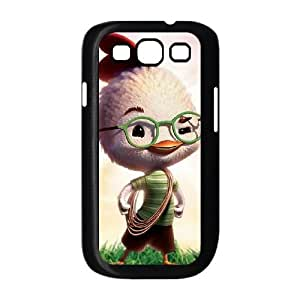 Chicken Little Samsung Galaxy S3 9300 Cell Phone Case Black as a gift P4814784