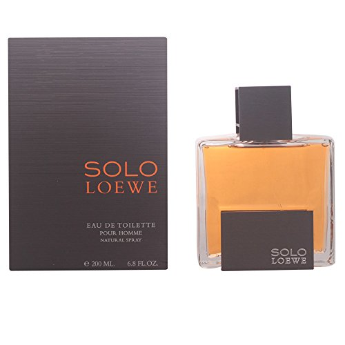 Solo Loewe - Solo Loewe By Loewe Pour Homme Eau De Toilette Spray 200 Ml/6.8 Oz.