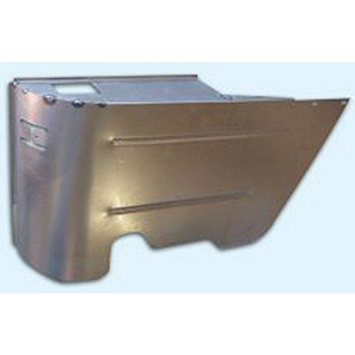 Eckler's Premier Quality Products 50255202 Chevelle Armrest Panel Lower Right Rear ()