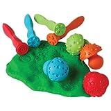 Toddler 8 Pc. Clay Tools Set