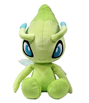 "Takaratomy Pokemon Diamond and Pearl Plush Doll - 15"" ..."