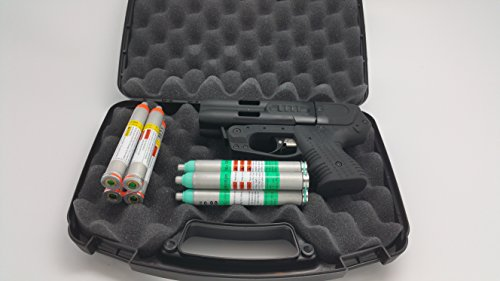pepperball gun - 7