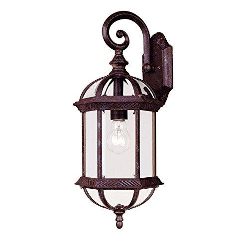 Savoy House 5-0630-72 One Light Wall Mount Lantern