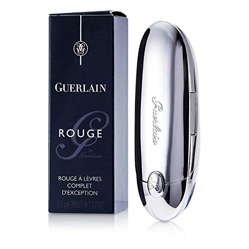 Guerlain Rouge G Jewel Lipstick Compact - # 68 Gigi -3.5g/0.12oz