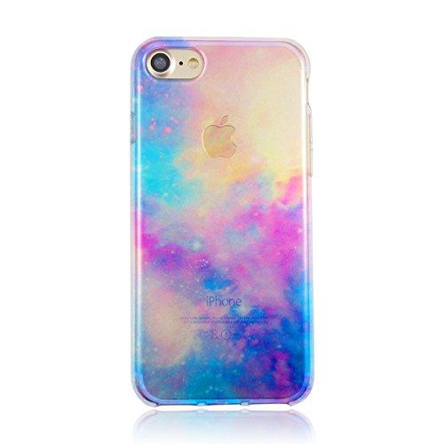 iPhone Galaxy pattern Planet Universe