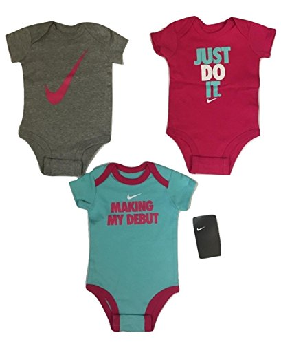 Baby Nike Onesie - 8
