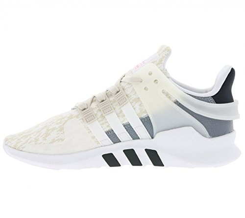White Clear grey Equipment adidas Brown ADV Basses Femme Sneaker Support ftwr Hzx6xwSqUn